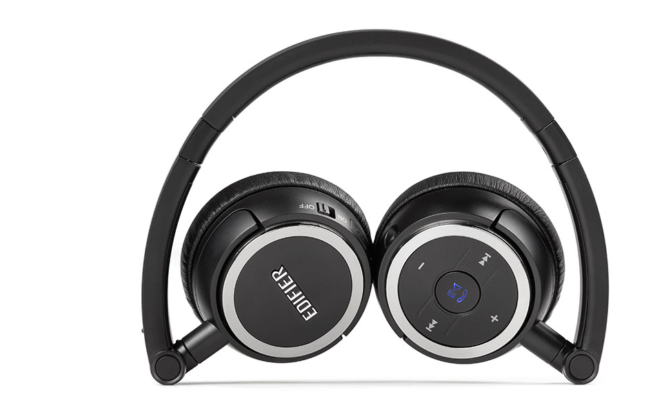 Where Can I Buy Novelty Travel Portable On-Ear Foldable Headphones Hello My Name Is Li-Ly - Lindsay Hello My Name Is