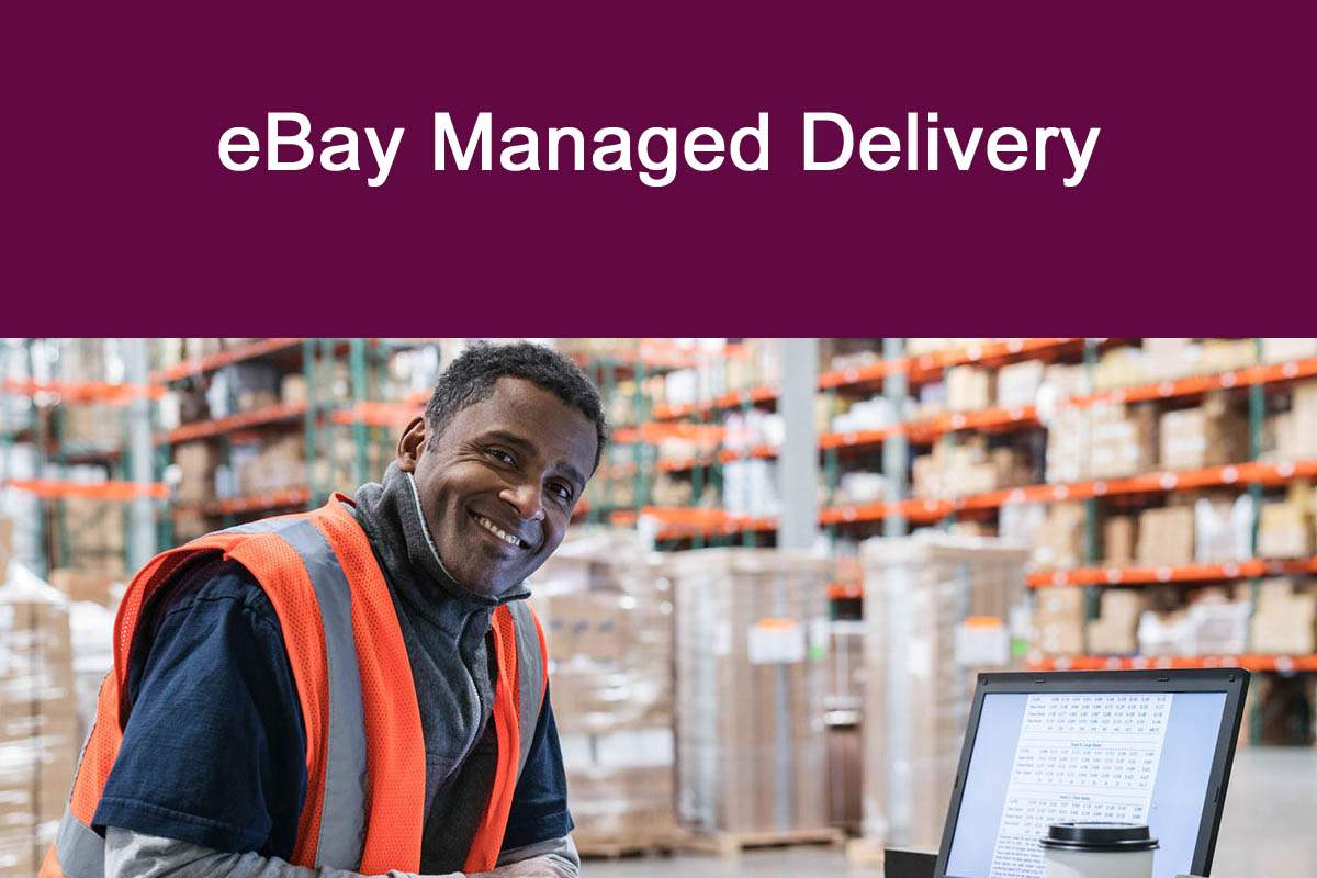 ebay managed delivery fulfillment service